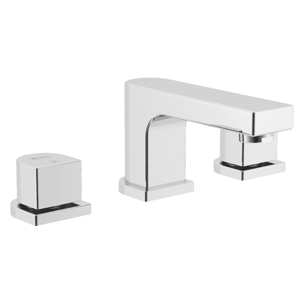 Gareth Ashton park-avenue Park Avenue 3 Piece Bath Set Wall & Basin Mixers