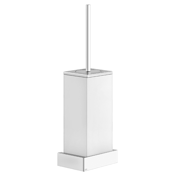 Gessi rettangolo-k Rettangolo K Wall Mounted Toilet Brush Holder Accessories