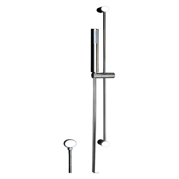 Gessi Ovale Ovale Hand Shower Rail Showers