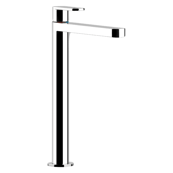 Gessi Emporio via-bagutta Via Bagutta High Basin Mixer Wall & Basin Mixers