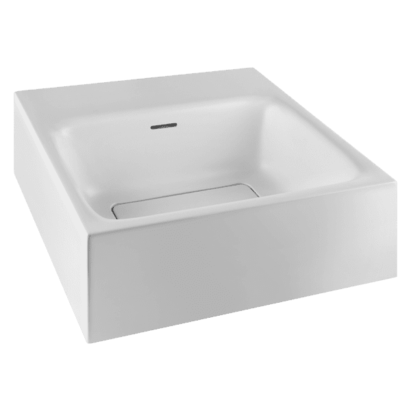 Gessi rettangolo Rettangolo Wall Mounted or Countertop Basin Basins