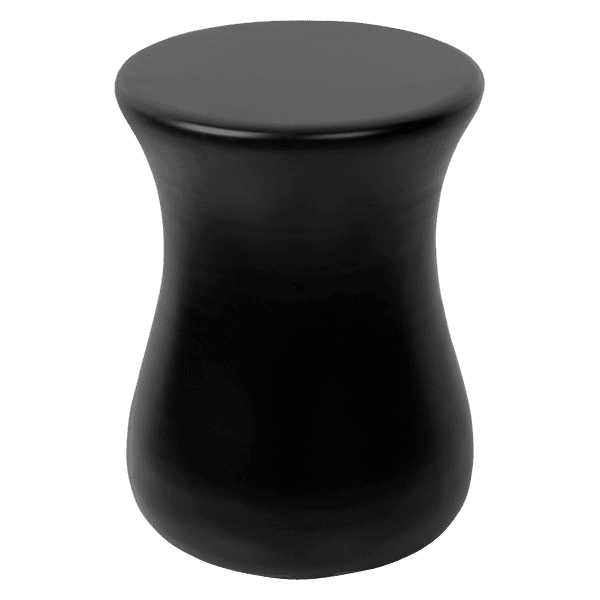 Gessi goccia Goccia Black GRES stool Accessories