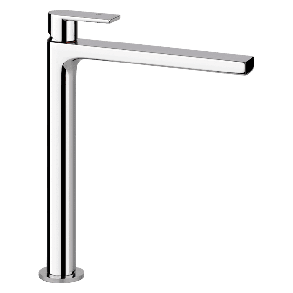 Gessi Emporio via-manzoni Via Manzoni High Basin Mixer Wall & Basin Mixers