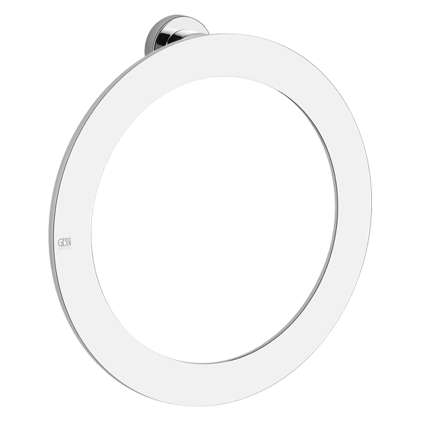 Gessi Emporio emporio Emporio Towel Ring Accessories