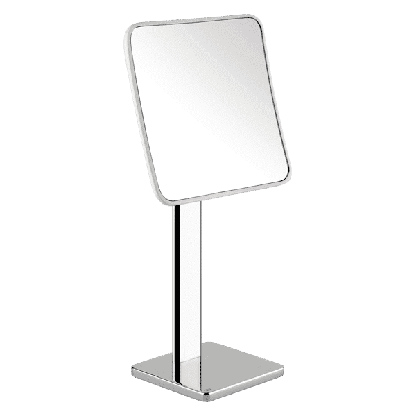 Gessi ispa ISPA Adjustable Free Standing Mirror Accessories