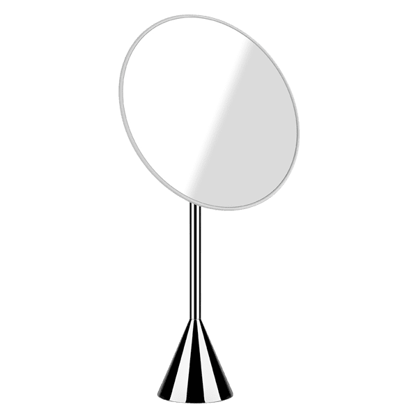 Gessi cono Cono Shaving Mirror Accessories