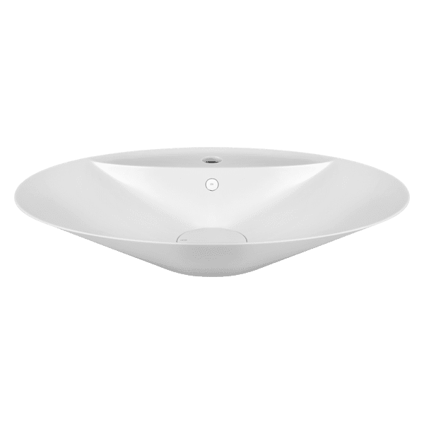 Gessi cono Cono Countertop Basin with Taphole Basins