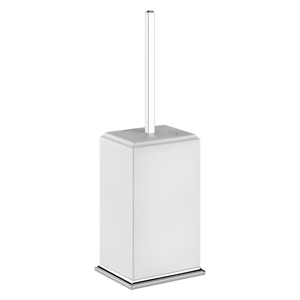 Gessi gessi-eleganza Eleganza Freestanding Toilet Brush Holder Accessories