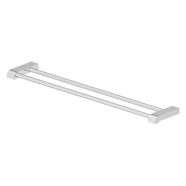 Gareth Ashton park-avenue Park Avenue Adjustable Double Towel Rail 760mm Accessories
