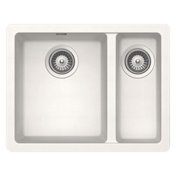 Schock soho Schock SOHO One & One Third Polaris Kitchen Sinks