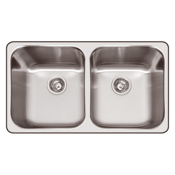 Abey abey-nuqueen The Daintree Inset Kitchen Sinks