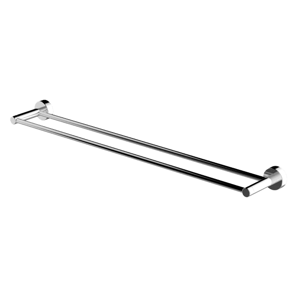 Gareth Ashton lucia Lucia Double towel rail 760mm Accessories