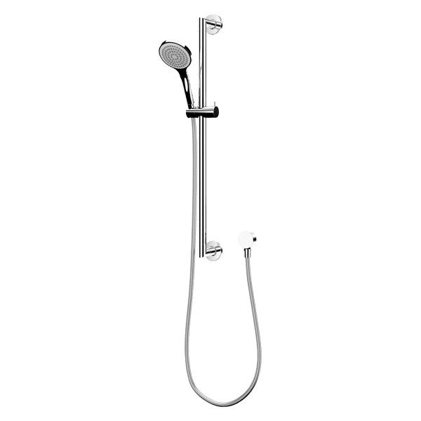 Gareth Ashton monza Monza Lucia Rail and Hand Shower Set Showers