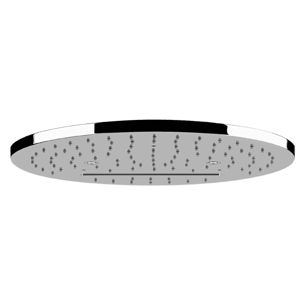 Gessi private-wellness Private Wellness Round Showerhead Wellness