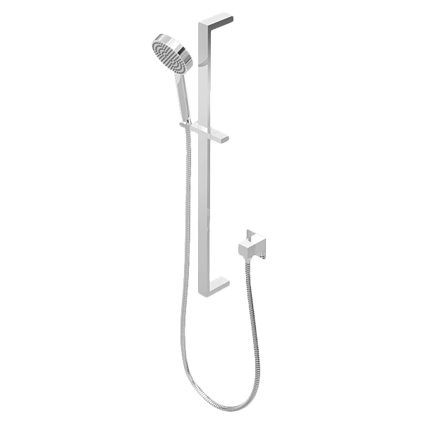 Gareth Ashton monza Monza Round Single Shower on Rail Showers