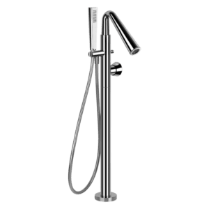 Gessi cono Cono Freestanding Bath Mixer Wall & Basin Mixers