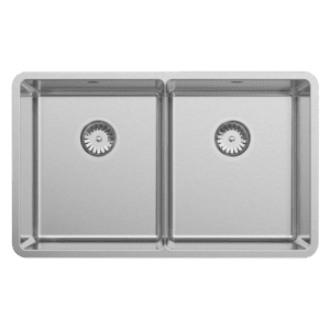 Abey lucia Lucia Double Bowl Kitchen Sinks