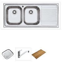 Sink & Tapware Packages