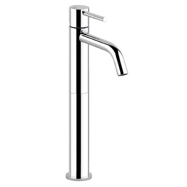 Gessi Emporio via-tortona Via Tortona High Basin Mixer Wall & Basin Mixers
