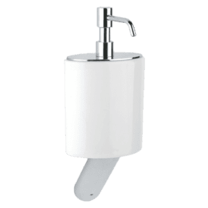 Gessi ovale Ovale Wall Mounted Soap Dispenser Accessories