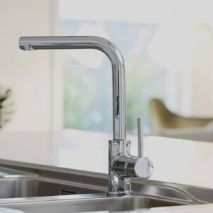 Kitchen Sinks, Taps & Mixers, Sink Accessories | Abey Australia