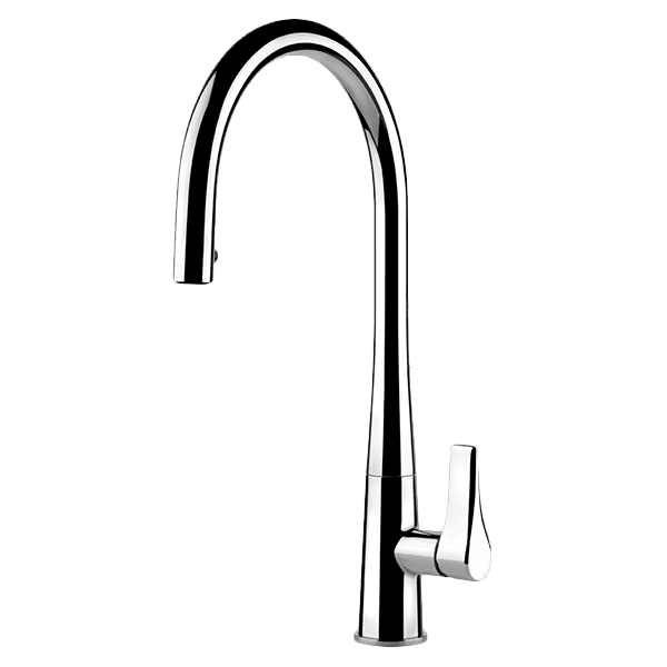 Gessi Emporio emporio Emporio Concealed Pull Out Kitchen Mixer Kitchen Taps & Mixers