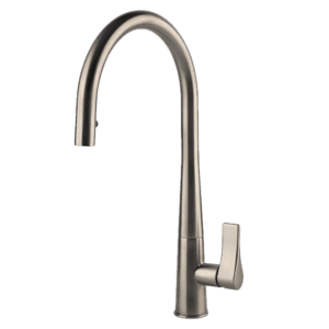 Emporio Concealed Pull Out Kitchen Mixer