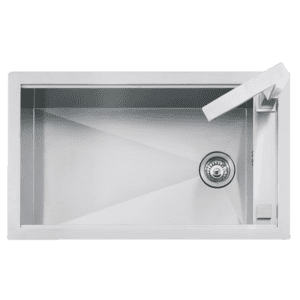 Barazza lab Lab Small Bowl Kitchen Sinks