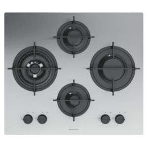 Barazza Mood Mood 65cm Built-in Hob Kitchen Appliances