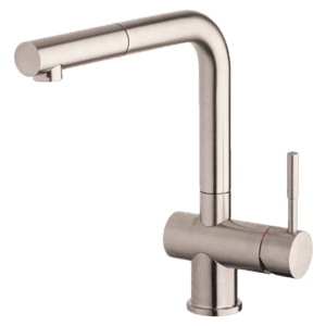 Oxygene Sink Mixer With Pull-Out