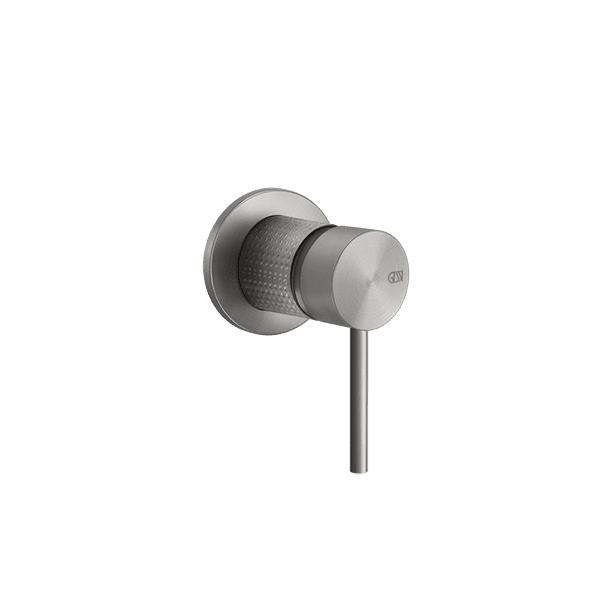Gessi 316-cesello Cesello 316 Wall Mixer Wall & Basin Mixers