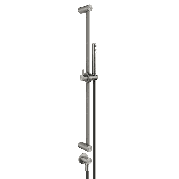 Gessi gessi-316 316 Complete Shower Rail Showers