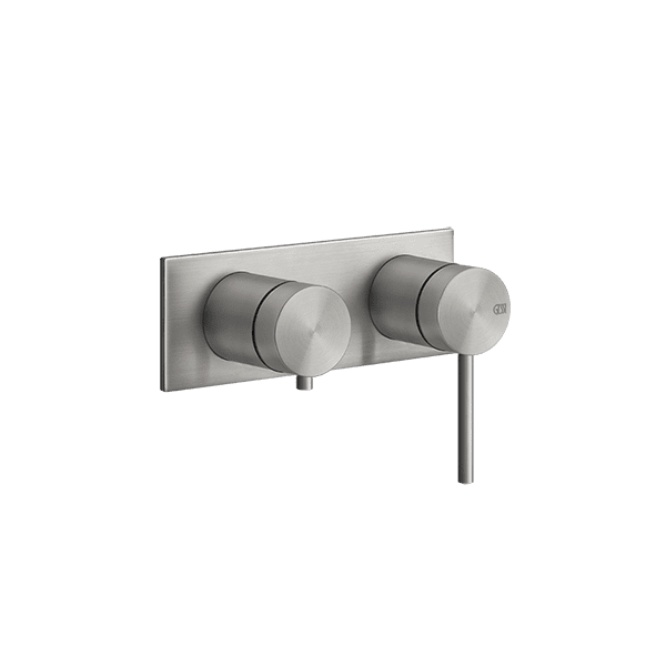 Gessi gessi-316 316 Shower Mixer with Diverter Showers
