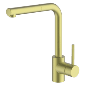 Lucia Goose Sidelever Mixer